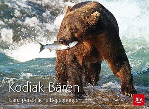 9783835410756: Kodiak-Bären exklusiv