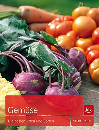 9783835410800: Gemüse: Die besten Arten aus eigenem Anbau