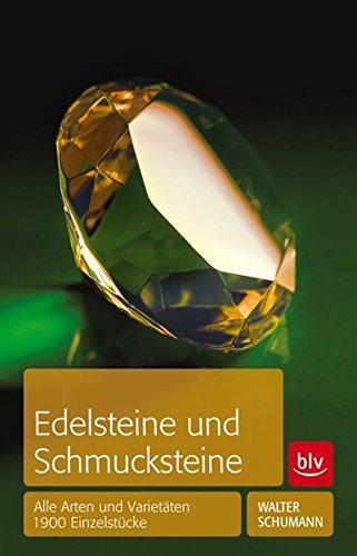 9783835411715: Edelsteine und Schmucksteine: Alle Arten und Varietäten 1900 Einzelstücke