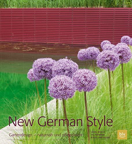 9783835413160: New German Style