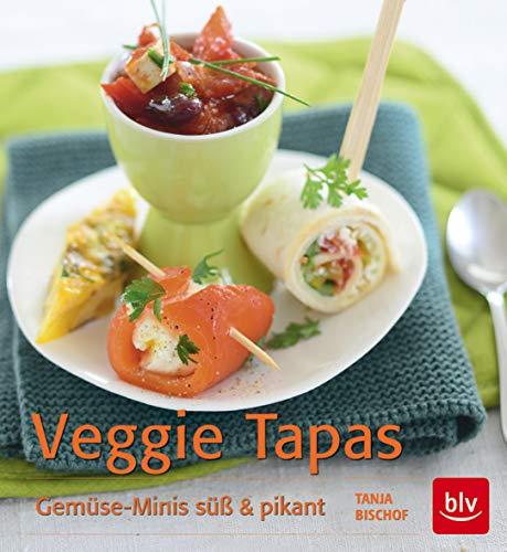 9783835413429: Veggie Tapas