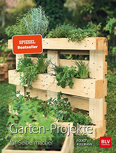 9783835413535: Garten-Projekte: f�r Selbermacher