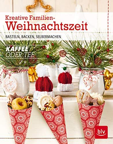 9783835414211: Kreative Familien-Weihnachtszeit