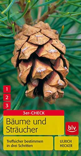 9783835414266: Bäume und Sträucher: Treffsicher bestimmen in drei Schritten