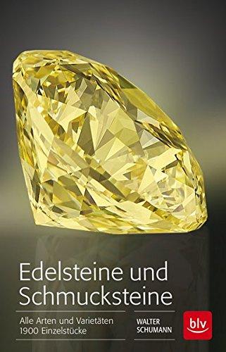 9783835414327: Edelsteine und Schmucksteine: Alle Arten und Varietäten 1900 Einzelstücke