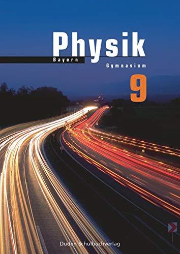 9783835530591: Physik 9. Gymnasium Bayern