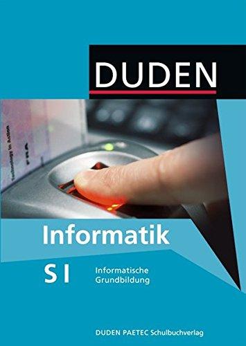 9783835560048: Informatische Grundbildung Sekundarstufe I Lehrbuch. Gesamtband