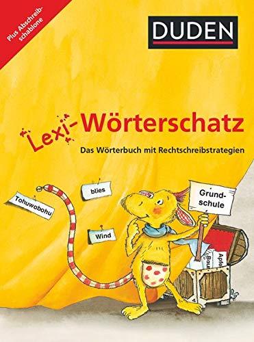 9783835580350: Lexi-Wörterschatz