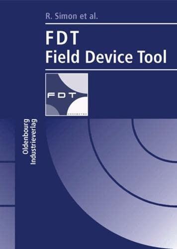 9783835630703: Field Device Tool - FDT