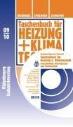 9783835631496: Taschenbuch für Heizung + Klimatechnik 09/10 - Komplettversion: Recknagel Taschenbuch + DVD 09/10