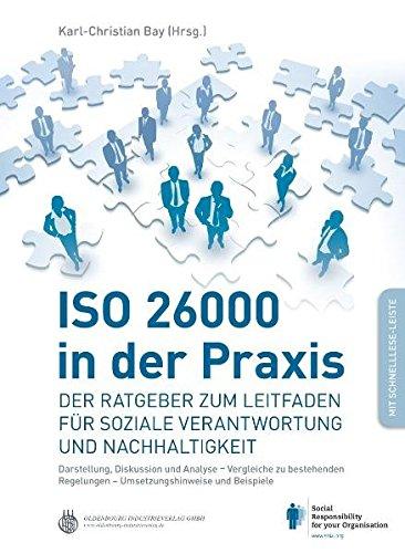ISO 26000 in der Praxis: Der Ratgeber
