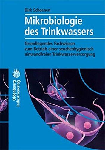 9783835632479: Mikrobiologie des Trinkwassers