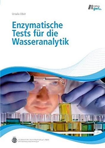 9783835632523: Enzymatische Tests für die Wasseranalytik