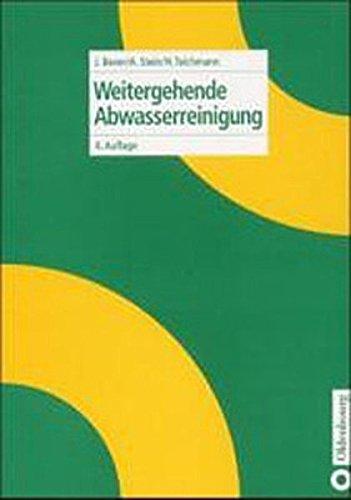 Weitergehende Abwasserreinigung: Jürgen Bever