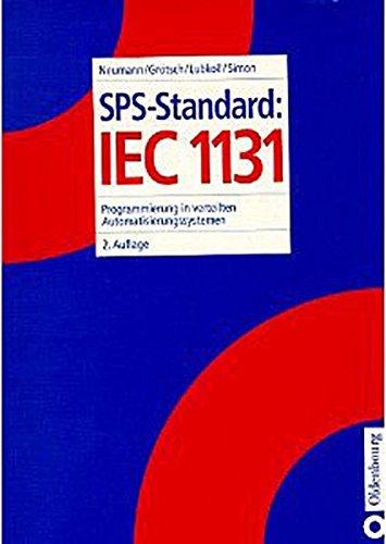 SPS-Standard: IEC 1131