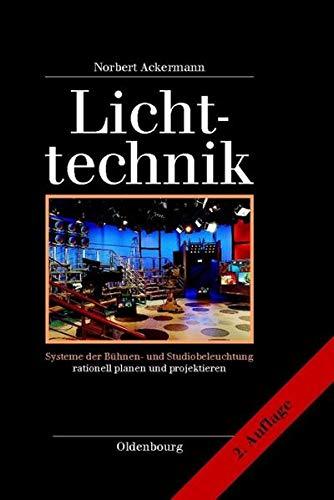 Lichttechnik: Norbert Ackermann
