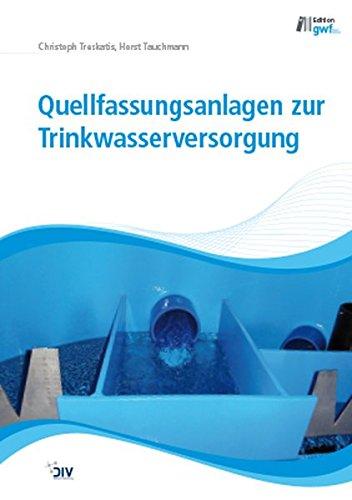 9783835671270: Quellfassungsanalgen zur Trinkwasserversorgung