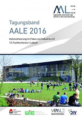 Tagungsband AALE 2016