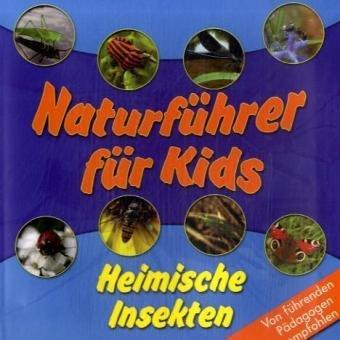9783836111553: Heimische Insekten