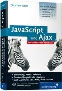 9783836211284: JavaScript & AJAX