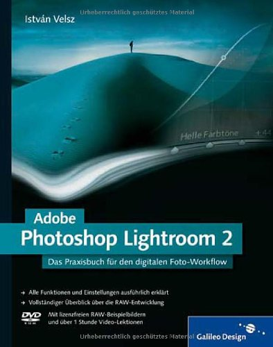 9783836213066: Adobe Photoshop Lightroom 2