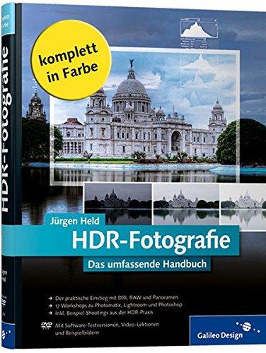9783836214032: HDR-Fotografie: Das umfassende Handbuch
