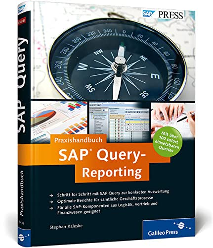 Query-Reporting mit SAP ERP: Stephan Kaleske