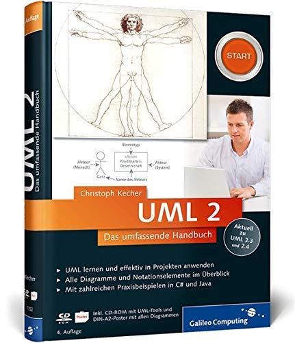 9783836217521: UML 2
