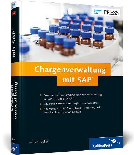 Chargenverwaltung mit SAP: Andreas Doller