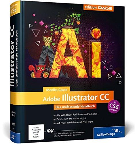 Adobe Illustrator CC: Monika Gause