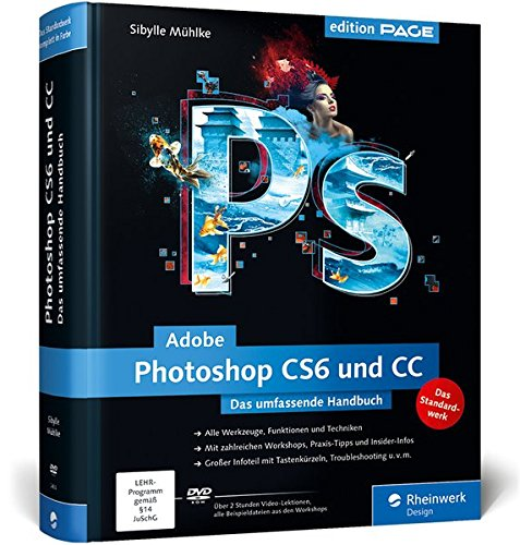 9783836224666: Adobe Photoshop Cs6 Und Cc