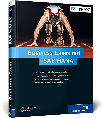 Business Cases mit SAP HANA: Michael Mattern
