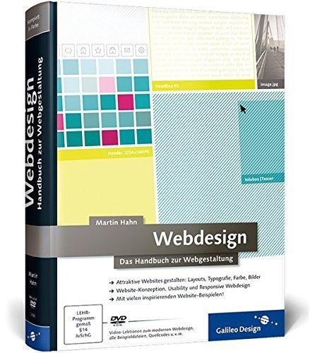 Webdesign: Martin Hahn