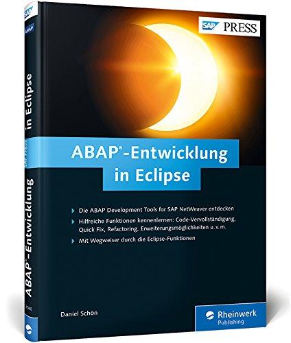 ABAP-Entwicklung in Eclipse: Daniel Schön