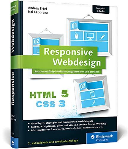 9783836232005: Responsive Webdesign