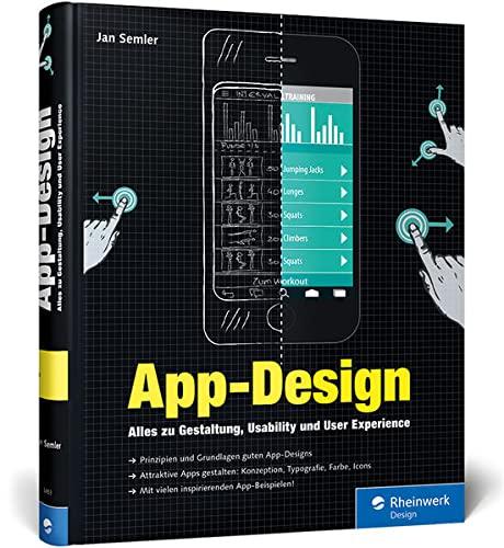9783836234535: App-Design