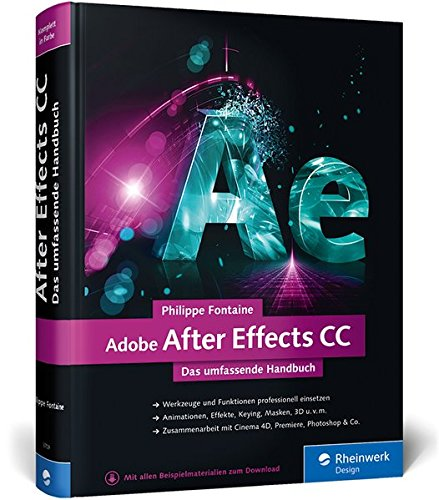 Adobe After Effects CC: Philippe Fontaine