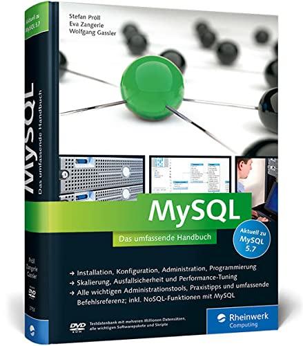 MySQL: Stefan Pröll
