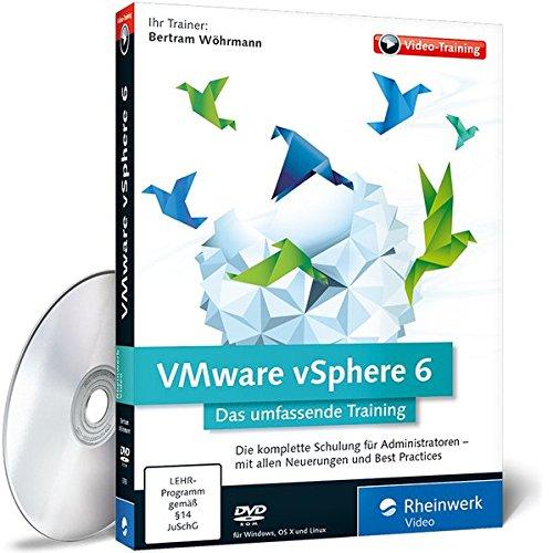 9783836237833: VMware vSphere 6