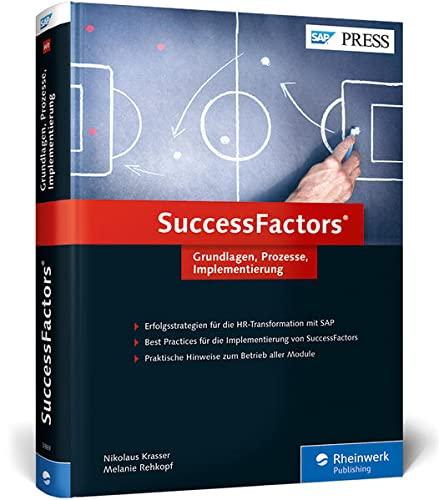 9783836238892: SuccessFactors