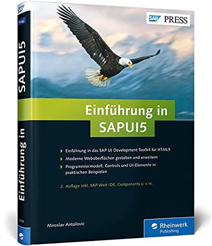 Einführung in SAPUI5: Miroslav Antolovic