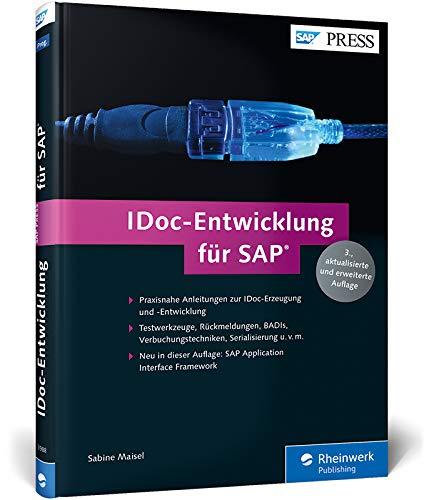 IDoc-Entwicklung für SAP: Sabine Maisel