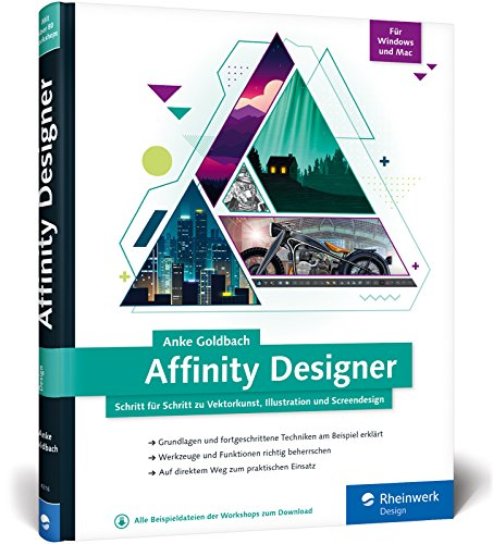 Affinity Designer Affinity Designer, Used, 9783836243162 Ships with Tracking Number! INTERNATIONAL WORLDWIDE Shipping available. May not contain Access Codes or Supplements. May be ex-library. Shipping & Handling by region. Buy with confidence, excellent customer service!