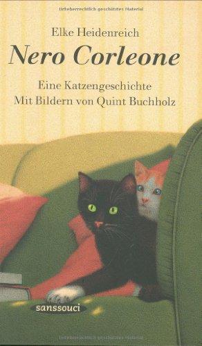 9783836300988: Nero Corleone: Eine Katzengeschichte
