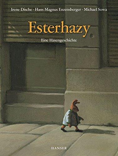 9783836302807: Esterhazy: Eine Hasengeschichte
