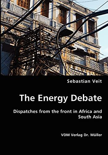 The Energy Debate: Sebastian Veit