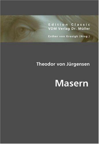 9783836422765: Masern