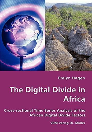 9783836425629: The Digital Divide in Africa