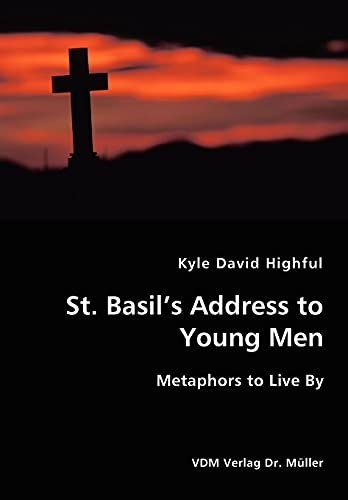 9783836434348: St. Basil's Address to Young Men