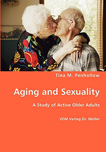 9783836434546: Aging and Sexuality